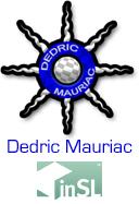 Dedric Mauriac inSL